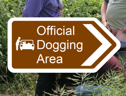 A Home of Dogging
